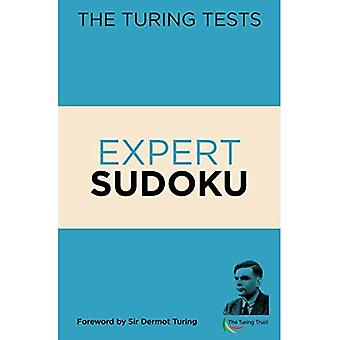 The Turing Tests Expert Sudoku (The Turing Tests puzzles)