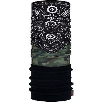 Buff Volwassenen Polar Outdoor Beschermende halskleding buisvormige sjaal - Camo Cash Multi