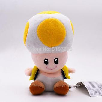 Super Mario, Bros, Boo, Ghost Princess, Daisy, Peach, Mushroom Plush Toys Kids