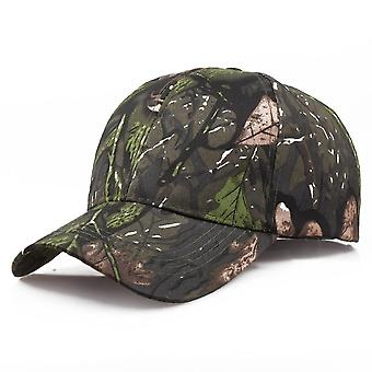 Taktische Mütze Outdoor Sport, Snap Back Stripe Caps, Camouflage Hut, Einfachheit