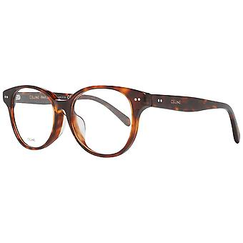 Celine Brown Women Optical Frames