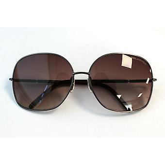Karl Lagerfeld KL Metal Havana Dames UV-zonnebril len KL2135 519 K