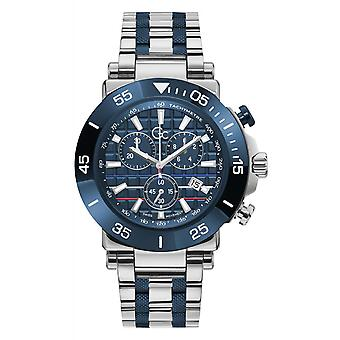 Guess Collections Y70005G2MF Sport Chic Men's Steel
