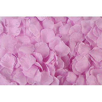 Rose Petals Artificial Flowers Simulation Decoration Romantic For Wedding