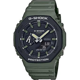 CASIO - Armbåndsur - Unisex - GA-2110SU-3AER - G-SHOCK