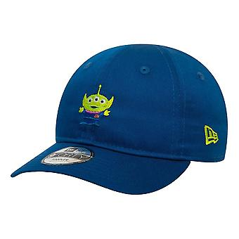 New Era Toy Story Alien Child 9Forty Cap - Blue
