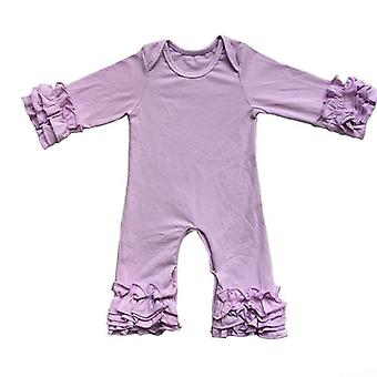 Wholesale Autumn Winter Long Sleeve Baby Rompers
