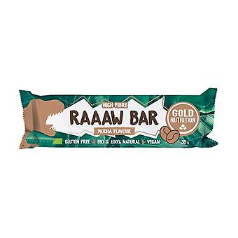 Mocha Energy Bar 35 g