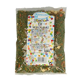 Vegetable Semolina 500 g