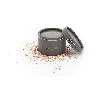 Green Mineral 02 Loose Mineral Powder (Beige) 1 unit (Beige)