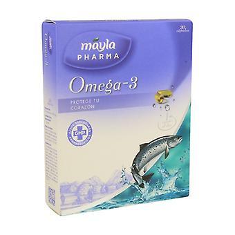 Omega 3 30 capsules