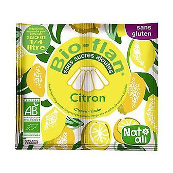 Bioflan Lemon without added sugars 10 g of powder