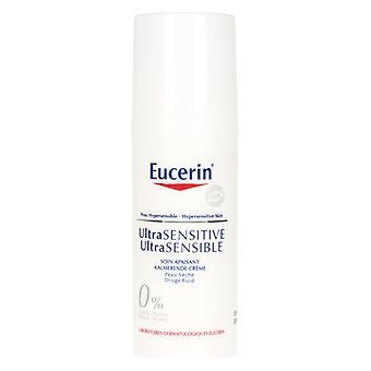 Crème faciale Eucerin Ultra Sensitive (50 ml)