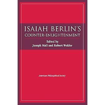 Isaiah Berlin's Counter-Enlightenment by Fellow Isaiah Berlin - 97808