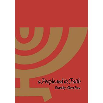 A People and its Faith by Albert Rose - 9781487573126 Book