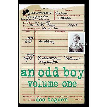 An Odd Boy - Volume 1 by Doc Togden - 9781898185208 Book