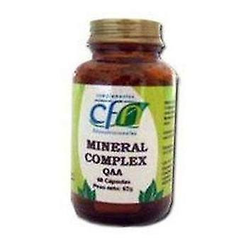CFN CFN mineral Complex 60 kapslar