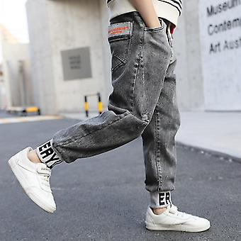 Ienens Casual Jeans Trousers