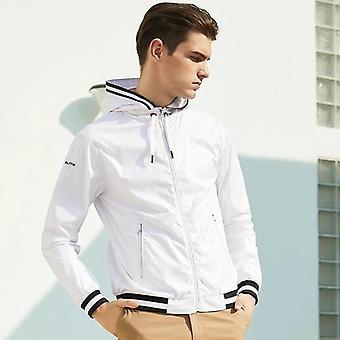 Autumn Winter Long-sleeved Top Sports Jacket