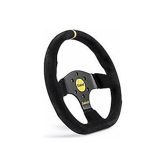 Racing Steering Wheel Sabelt GT Black