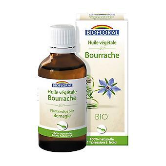 HV Organic Borage 50 ml of oil