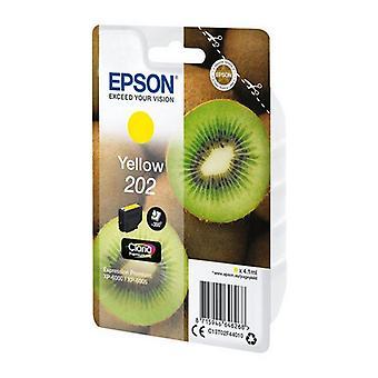 Originele inktcartridge Epson C13t02f