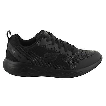 Skechers GO Run 600 97857Lbbk universal all year kids shoes