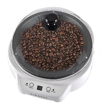 Smart Timing Coffee Roaster Machine, Light Dark Taste Beans Grinder