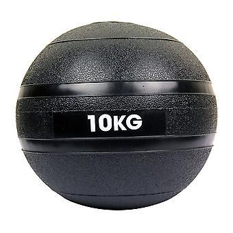 Fitness Mad Slam Pallot - Musta-10KG
