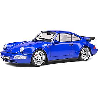 Porsche 911 (964) Tubro 3.6 (1990) Diecast Model Car