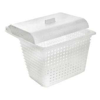 Jacuzzi 43078500R Skimmer Basket Float Assembly