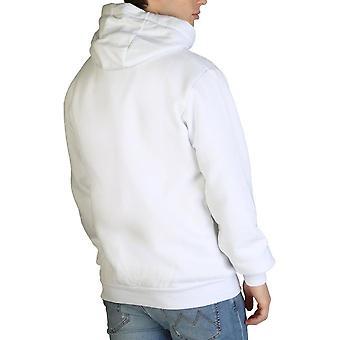Geographical Norway - Clothing - Sweatshirts - Guitre100-man-white - Men - White - M