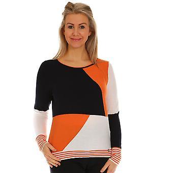 GOLLEHAUG Gollehaug Orange Sweater 11514