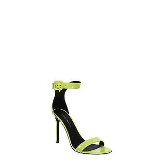 Giuseppe Zanotti | Ankle-Strap High-Heel Sandals