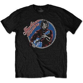 A Star Is Born - Jackson Maine Men's Large T-Shirt - Noir
