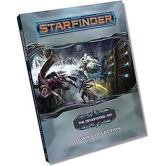 Starfinder: De Verwoesting Ark Pawn Collection