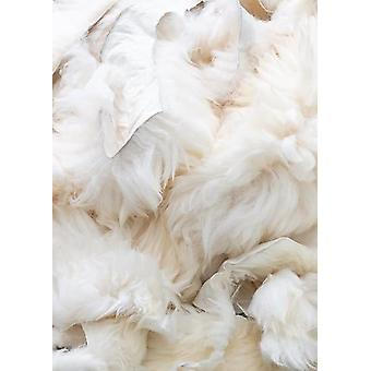 100% luonnolliset lampaantaljat