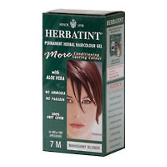 Herbatint Herbatint Permanent Mahogany Blonde (7m), 4 Oz