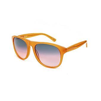 Men's Sunglasses Gant GSTODDHNY-60 Brown (ø 57 mm)
