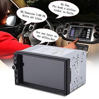 Auto Dvd Player 1024 * 600 Hd Touch 16g Inand Rückfahrkamera für Android