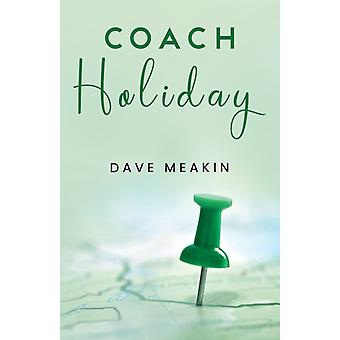 Coach Holiday by Dave Meakin