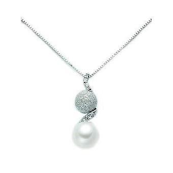 Милуна жемчужное ожерелье pcl3155
