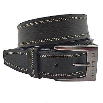 Unisex Adult's 40mm Colour Fade Luxury Belt