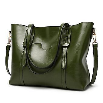 Neue Damenmode Schulter Handtasche Europäische und Amerikanische PU Damen Taschen