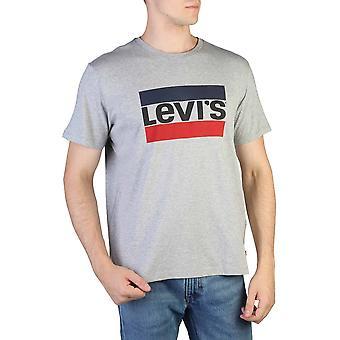 Levis - T-skjorter Menn 39636
