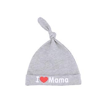 Newborn Knitted Hats