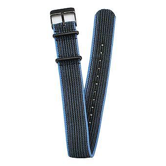 Bracelet de montre Timex BTQ6020064 (ø 18 mm)