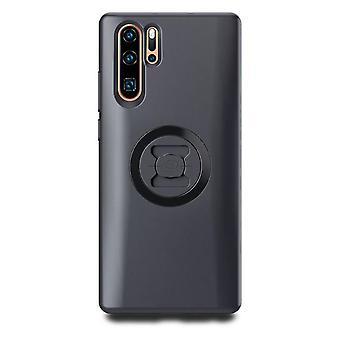 SP Connect Phone CASE Black Huawei P30 PRO [55121]