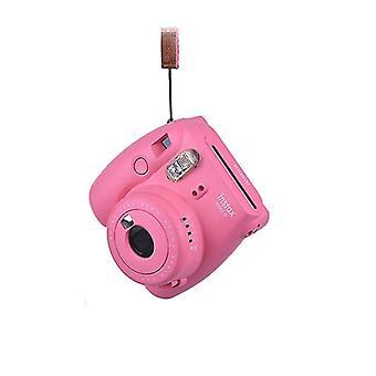Mini 9 Omedelbar Fotokamera
