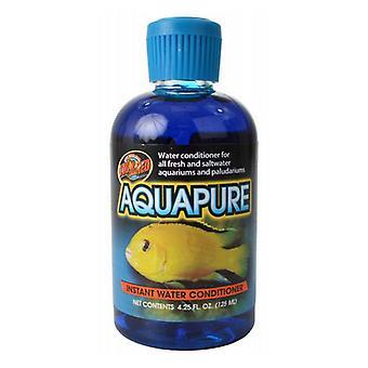 Zoo Med AquaPure Instant Veden hoitoaine - 4,25 unssia